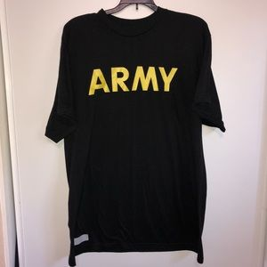 Authentic Army Shirt